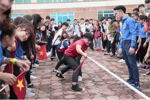 Hoạt động Sinh viên
