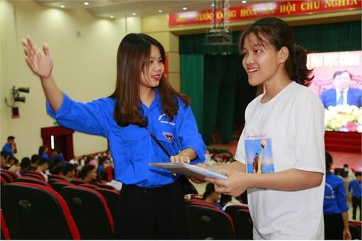 Nhập học Tân sinh viên Đại học K13