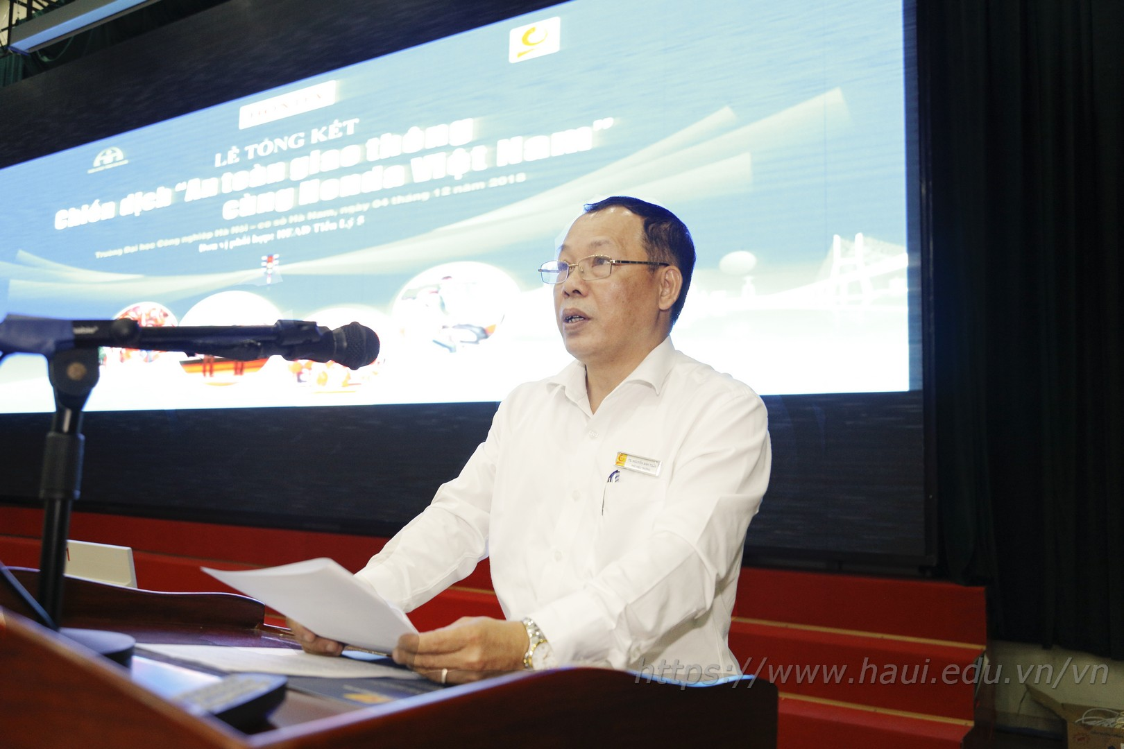 Chung kết Hội thi tìm hiểu Luật Giao thông đường bộ và lái xe an toàn
