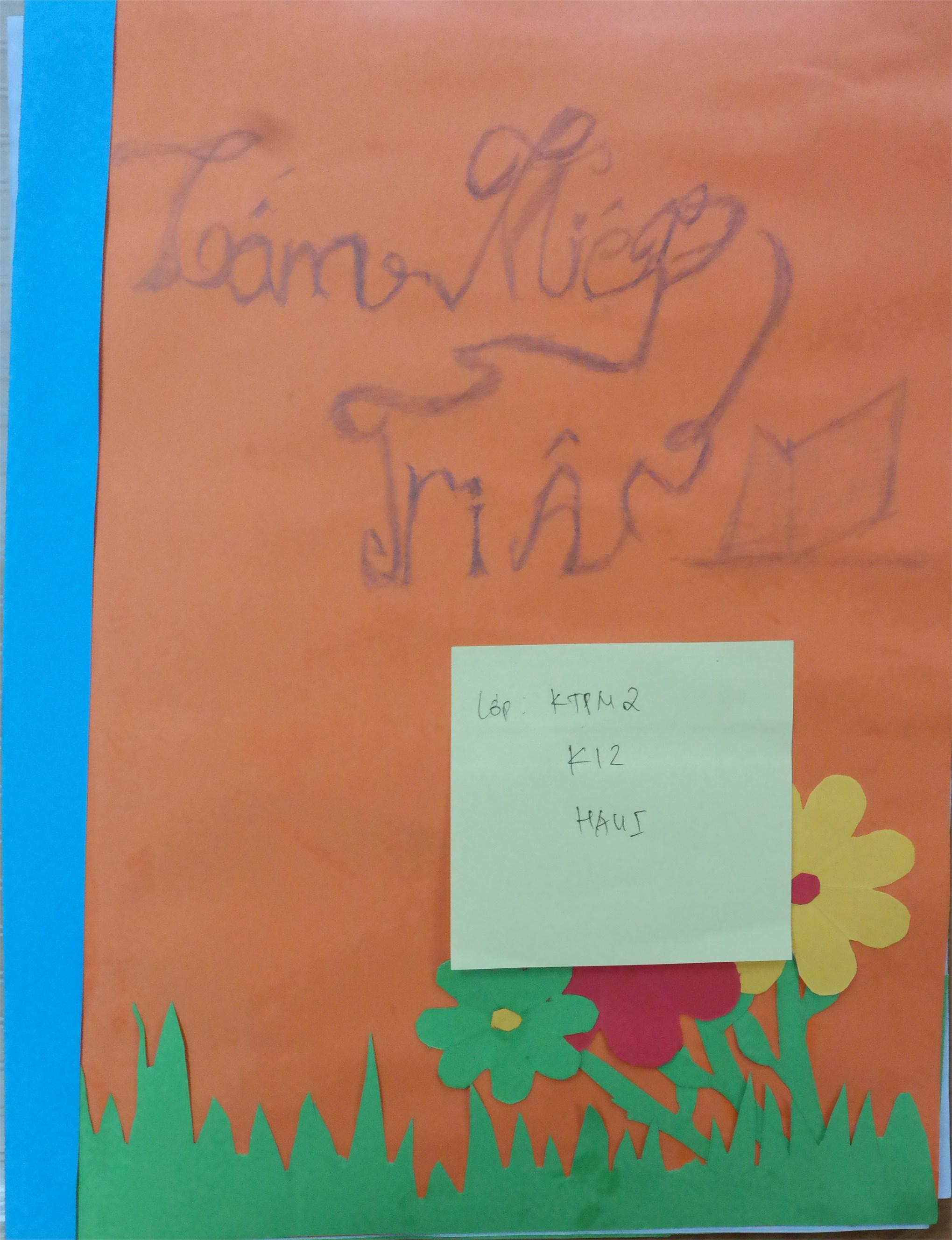 Cuộc thi tấm thiệp tri ân chúc mừng ngày Nhà giáo Việt Nam 20-11