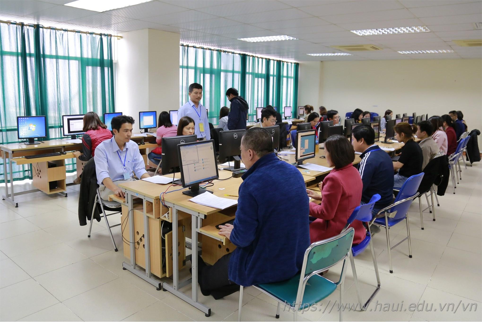108 thí sinh tham gia kỳ đánh giá kỹ năng nghề quốc gia kỳ III năm 2019
