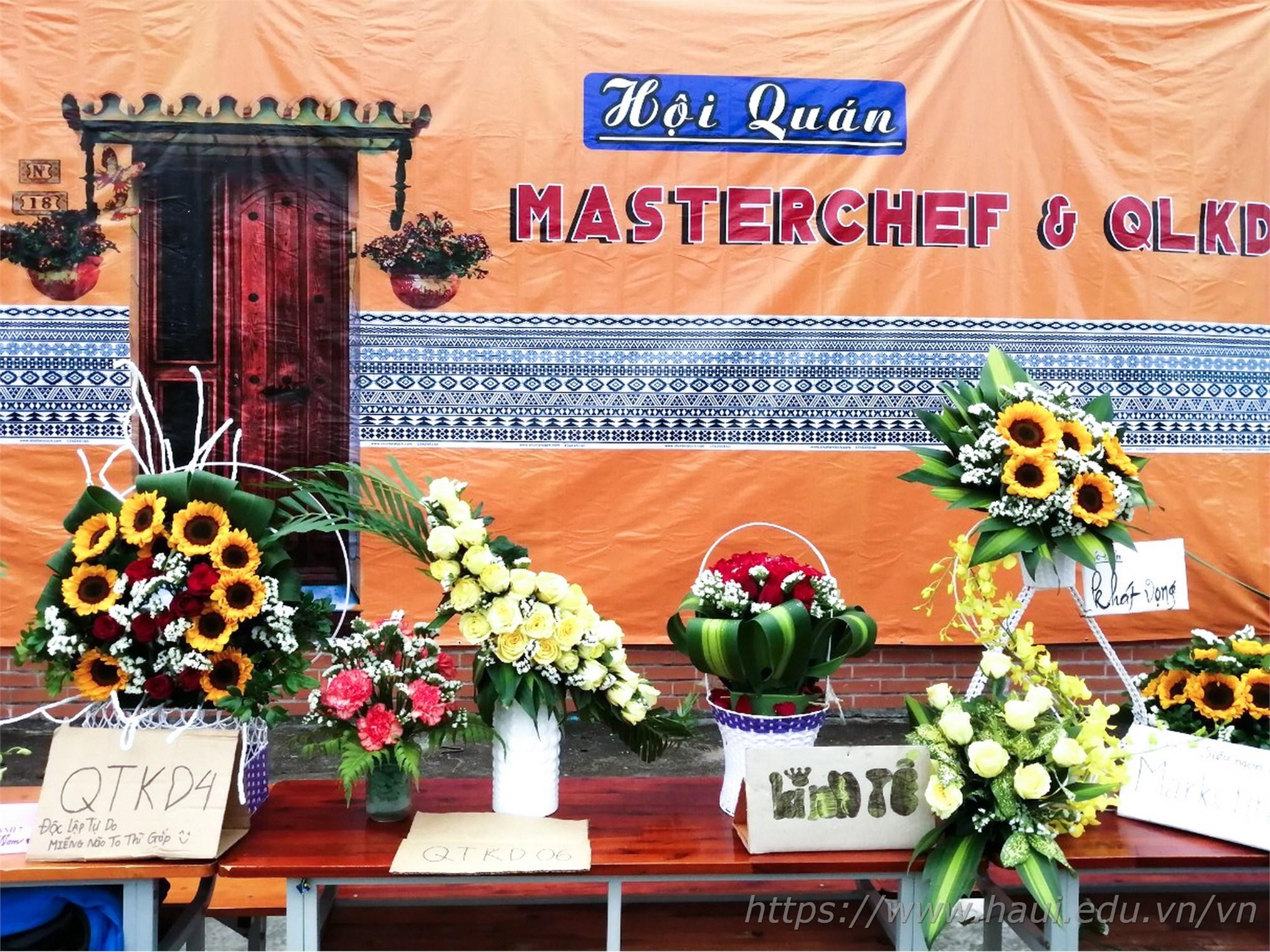 Sôi nổi các hoạt động sinh viên chào mừng 88 năm ngày thành lập Đoàn TNCS Hồ Chí Minh (26/3/1931 - 26/3/2019)