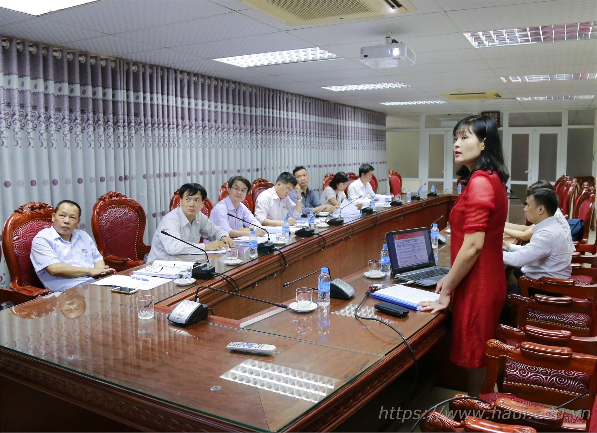 TS. Trương Thanh Hằng với nghiên cứu về các nhân tố ảnh hưởng đến hiệu quả hoạt động kinh doanh của doanh nghiệp