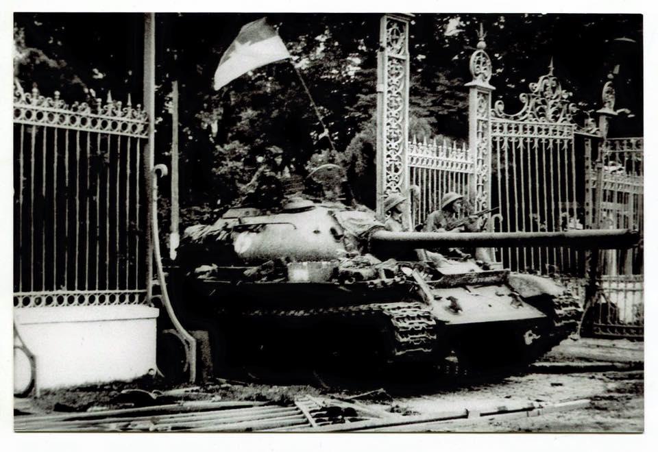 Ý nghĩa lịch sử của đại thắng mùa Xuân năm 1975
