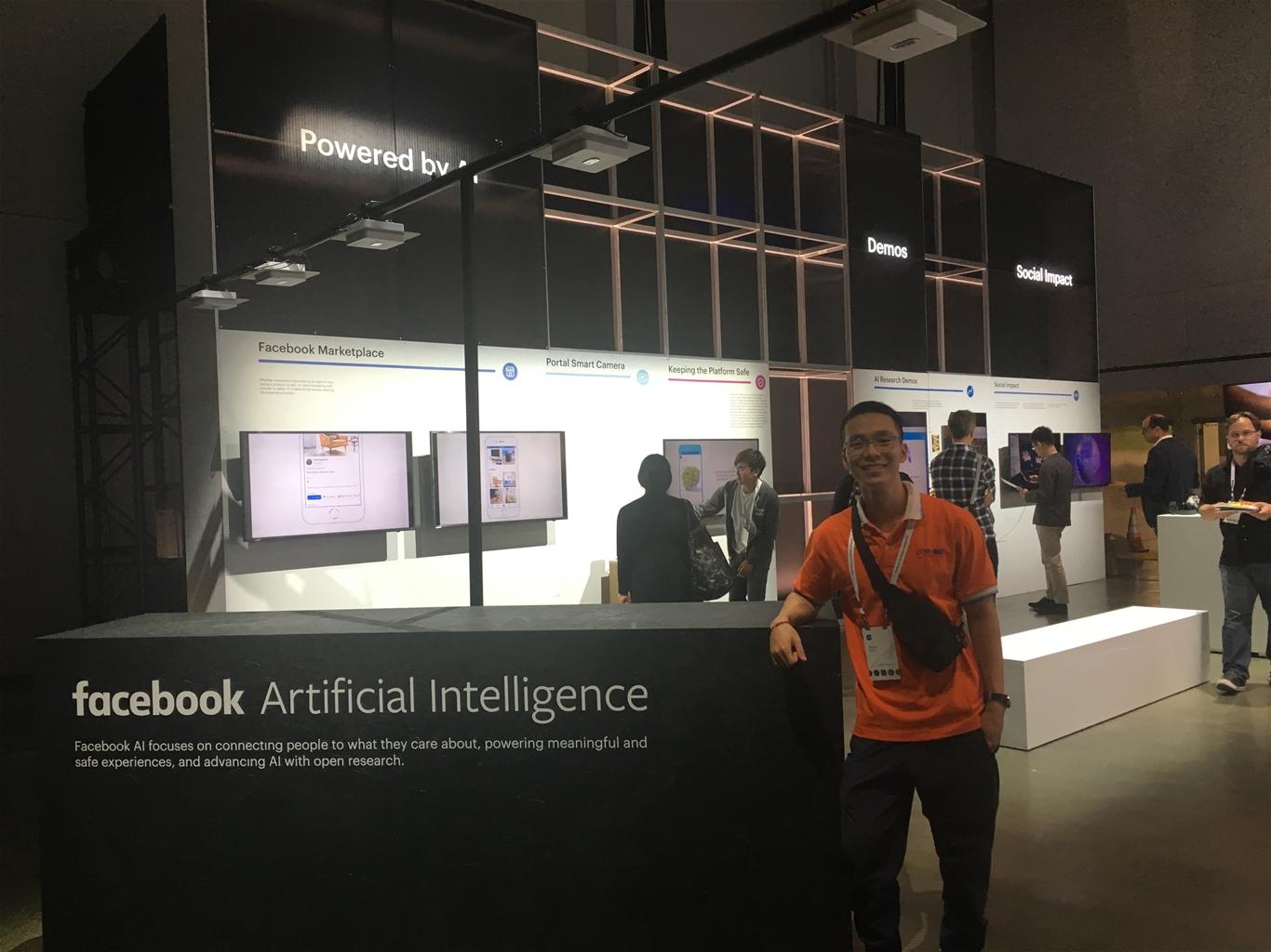 Hội nghị nhà phát triển Facebook F8