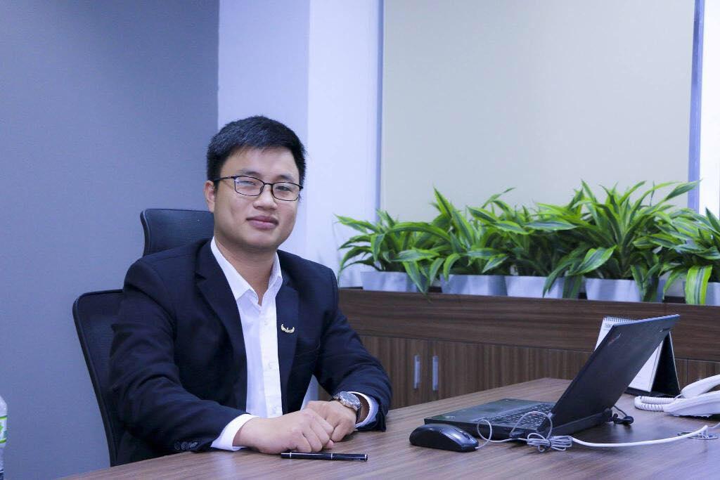 Phạm Văn Nhất – cựu sinh viên khuyết tật Đại học khóa 6 (khóa 2011 - 2015)