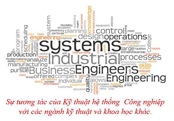 Kỹ sư kỹ thuật hệ thống công nghiệp