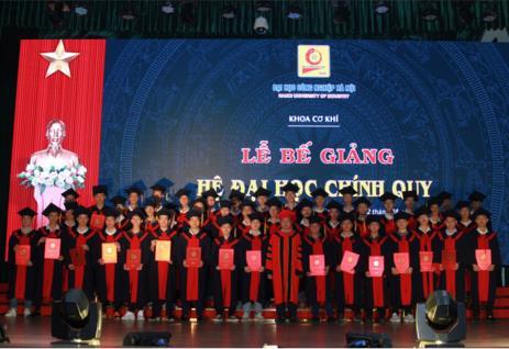 Xây dựng và phát triển văn hóa chất lượng tại khoa Cơ khí – Trường Đại học Công nghiệp Hà Nội