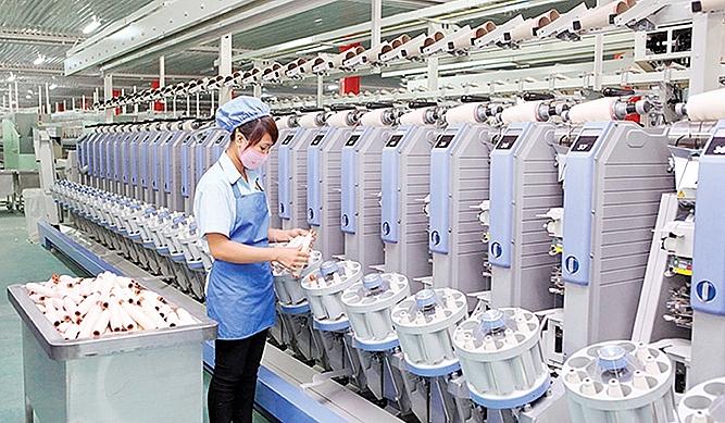 Ngành Công nghệ Vật liệu Dệt, May - cung ứng nguồn nhân lực chất lượng cao đáp ứng yêu cầu cách mạng Công nghiệp 4.0