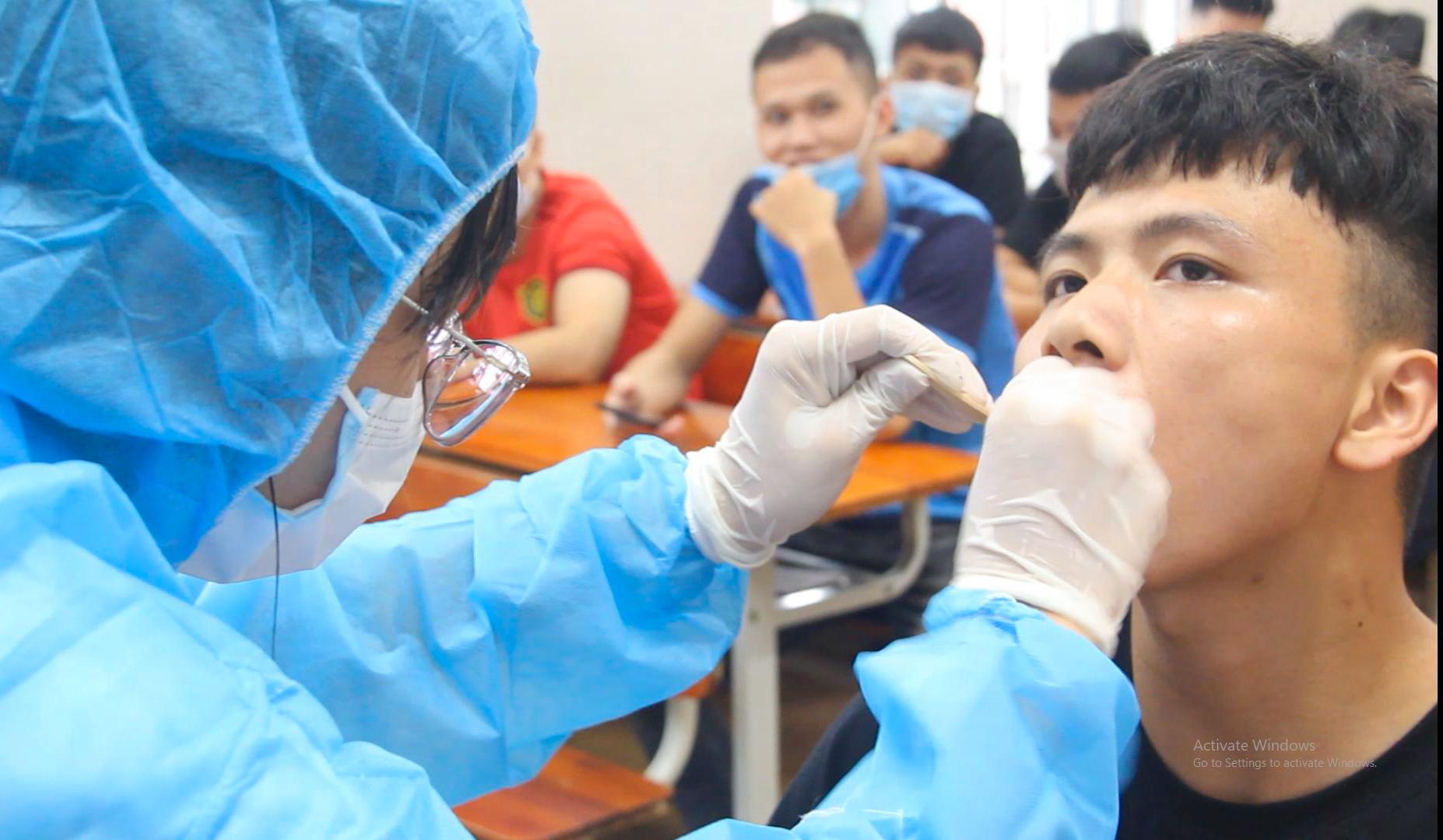 Công ty LETCO, Đại học Công nghiệp Hà Nội đưa 19 Kỹ thuật viên Advantec tới Nhật Bản làm việc sau thời gian dài ảnh hưởng dịch Covid-19