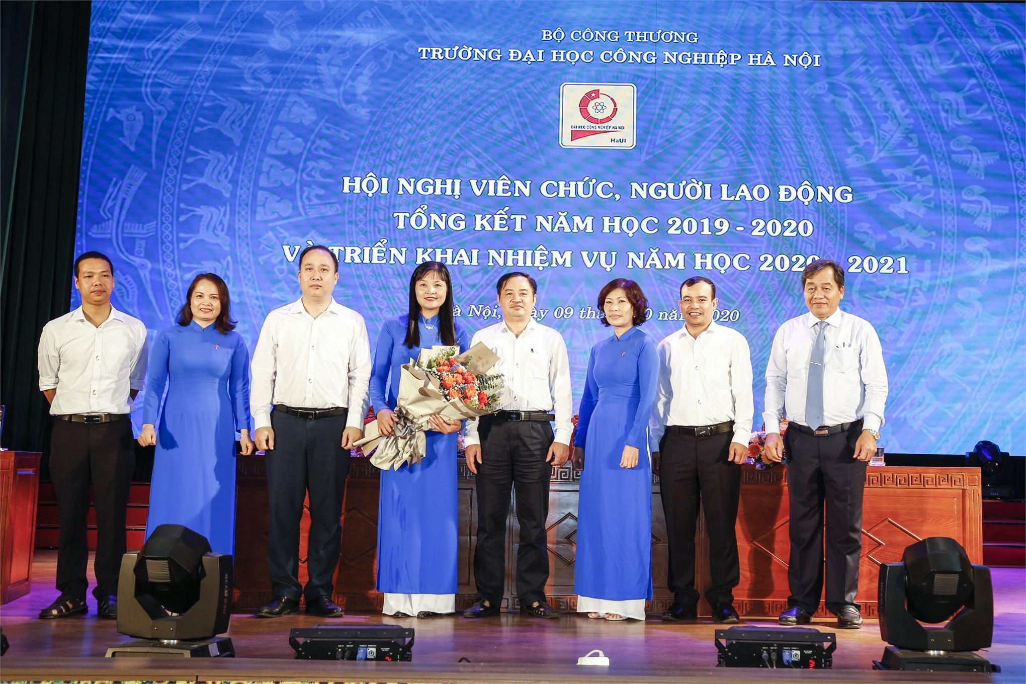Ban Thanh tra nhân dân ra mắt Hội nghị