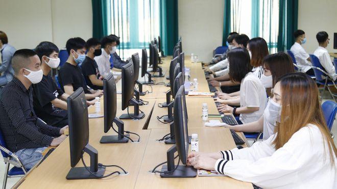 Tuyển sinh 2021: Đại học Công nghiệp Hà Nội mở ngành Phân tích dữ liệu kinh doanh