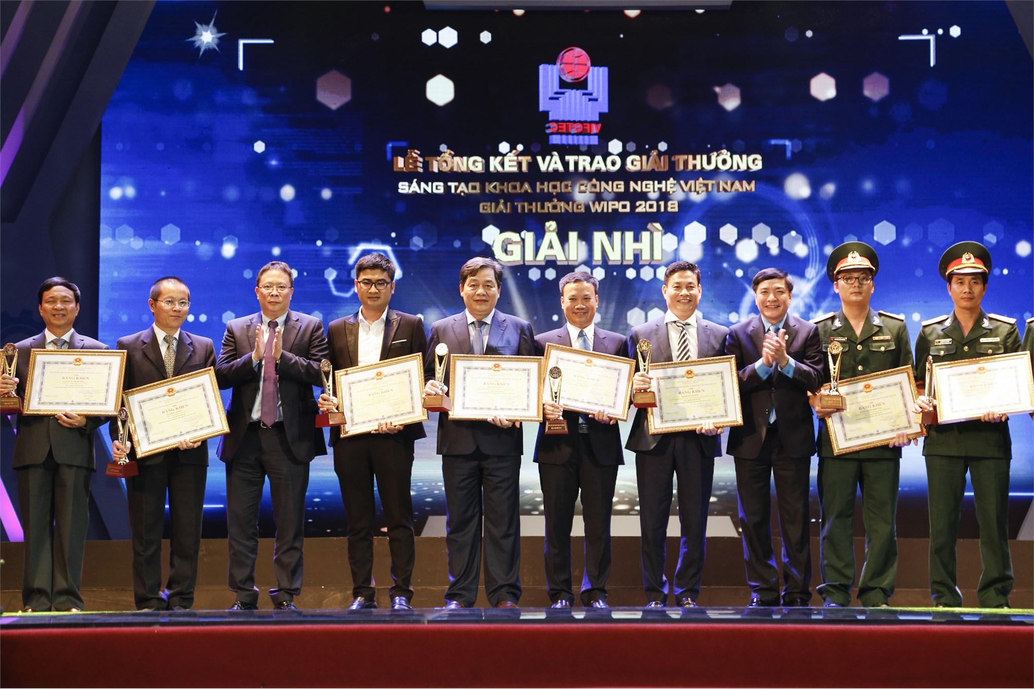 Đại học Công nghiệp Hà Nội thành công với mô hình đại học điện tử, hướng tới xây dựng đại học thông minh