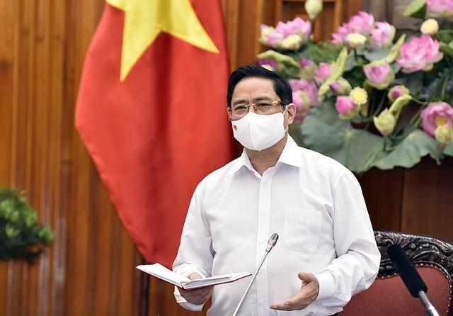 Thủ tướng Phạm Minh Chính chỉ đạo 10 vấn đề về giáo dục đào tạo