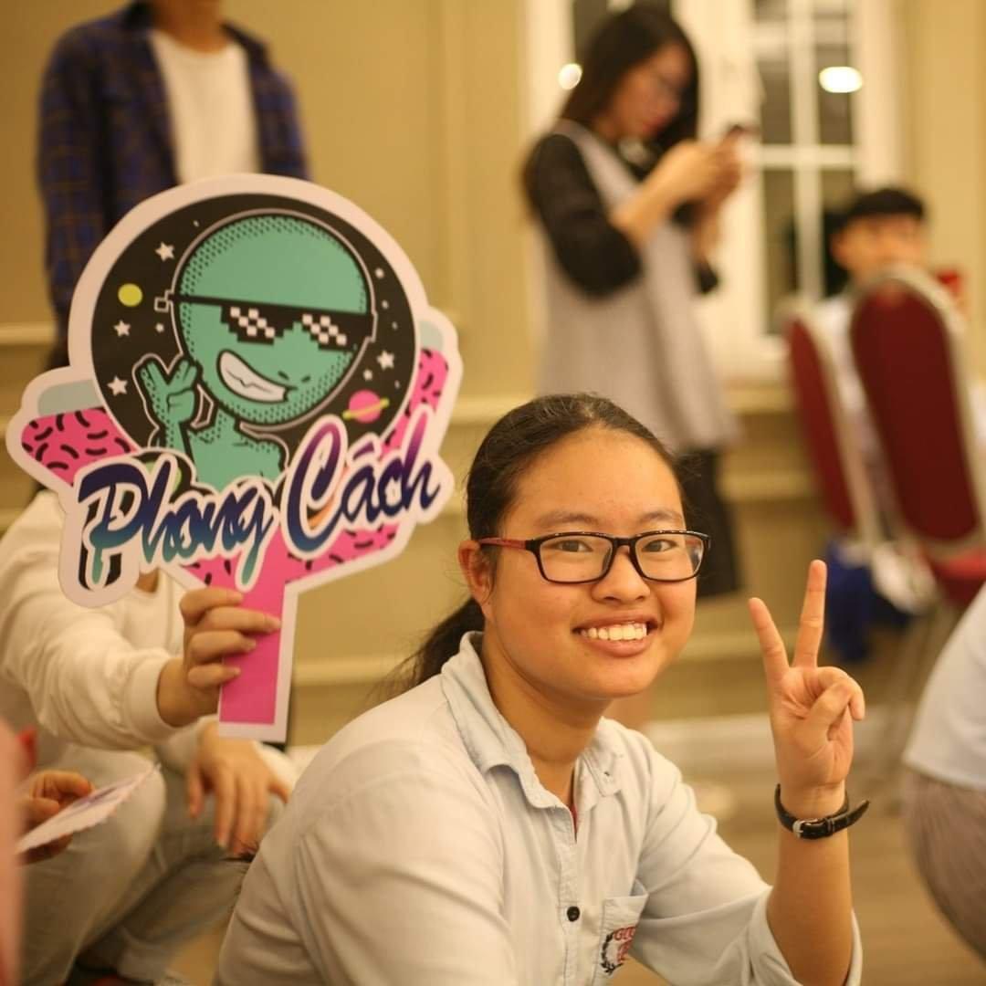 5 nữ sinh Đại học Công nghiệp Hà Nội đạt học bổng Thắp sáng tương lai