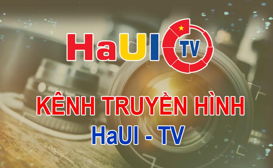 HaUI TV