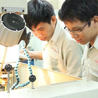 Thông tin các hoạt động nổi bật của sinh viên tất cả các hệ đào tạo tại Đại học Công nghiệp Hà Nội