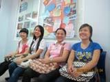 Tổ chức nhập học cho sinh viên chương trình đào tạo với Đại học Hồ Nam - Trung Quốc