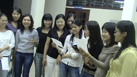 Nhiều hoạt động dược tổ chức chào mừng ngày Nhà giáo Việt Nam 20/11