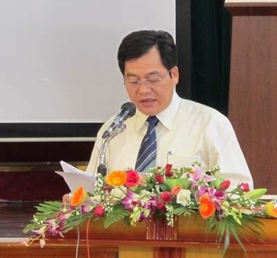 Hội thảo đẩy mạnh xã hội hóa các hoạt động giáo dục đào tạo trong các trường của Bộ Công thương