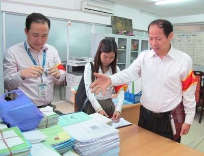 Hoạt động 5S tháng 11 tại trường Đại học Công nghiệp Hà Nội