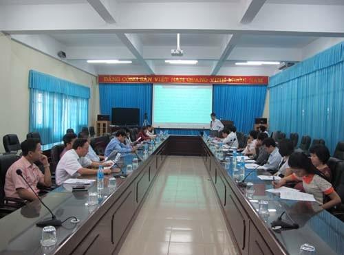 """Hội thảo khoa học """"Tính sáng tạo của tổ chức trong các doanh nghiệp Việt Nam"""""""