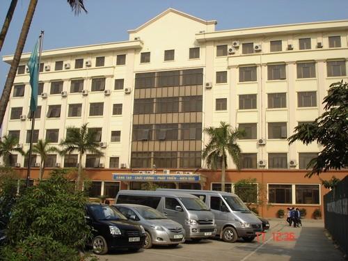 Trung tâm Việt Nhật