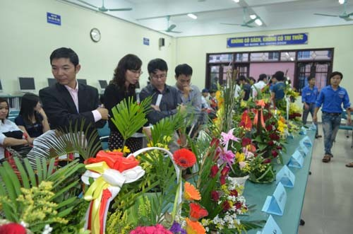 Sôi nổi các hoạt động chào mừng ngày nhà giáo Việt Nam 20/11