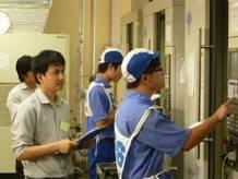 Tổ chức đánh giá Kỹ năng nghề quốc gia nghề cắt gọt kim loại trên máy CNC