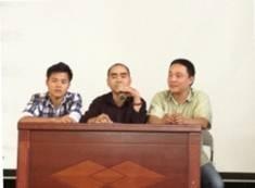 Buổi nói chuyện của cựu sinh viên Đại học Công nghiệp Hà Nội đang làm việc tại Công ty Cổ phần Phát triển Công nghệ EDH