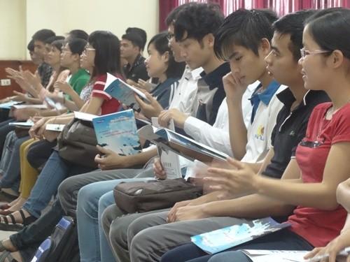 Hội thảo giới thiệu cơ hội việc làm Samsung Electronics