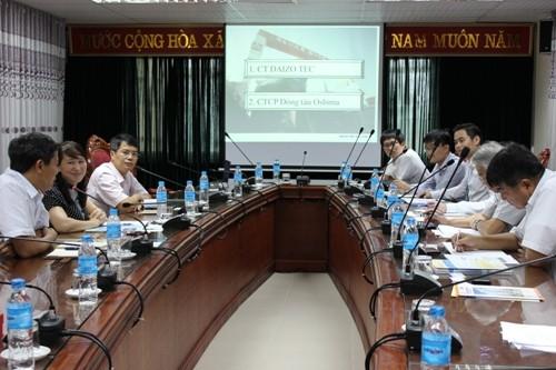 Daizo Tec mong muốn tuyển dụng SV Đại học Công nghiệp Hà Nội
