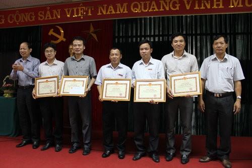 Tổng kết công tác bầu cử bổ sung đại biểu HĐND quận Bắc Từ Liêm nhiệm kỳ 2011-2016