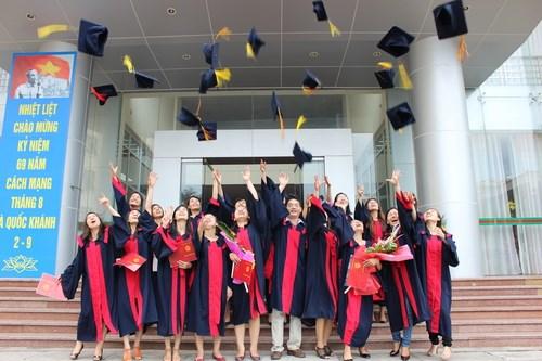 Mục tiêu chương trình đào tạo Đại học Tài chính - Ngân hàng 2015