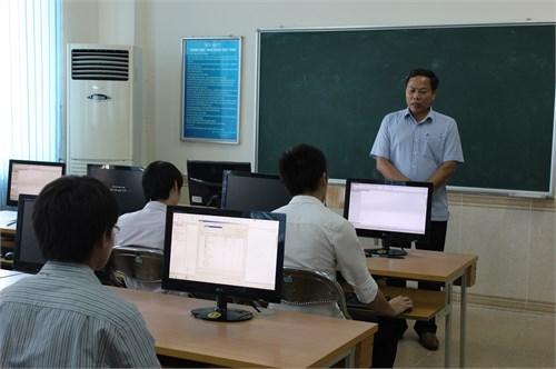 Kỳ thi đánh giá cấp chứng chỉ CAD 3D theo tiêu chuẩn Nhật Bản lần thứ ba