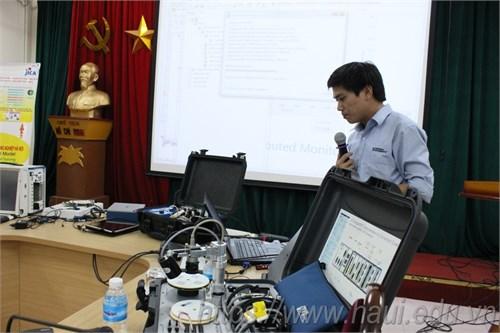 Hội thảo Một số công nghệ tiên tiến trong Kỹ thuật Điện, Điện tử và xu hướng phát triển
