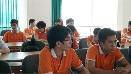GAMELOFT SCHOOL 2015 – 9 NGÀY HỌC TẬP VÀ CƠ HỘI VIỆC LÀM