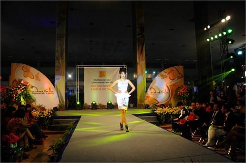 Hội chợ Thời trang Việt Nam 2015