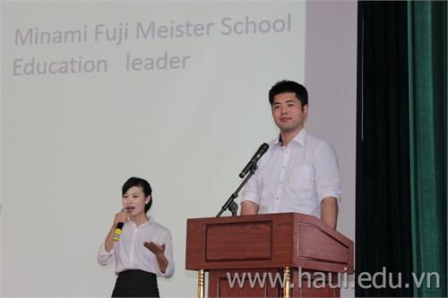 Học theo người Nhật với `Meister School` miễn phí 100% chi phí học tập
