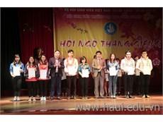 Kỷ niệm 67 năm Ngày truyền thống Học sinh sinh viên và Hội Sinh viên Việt Nam