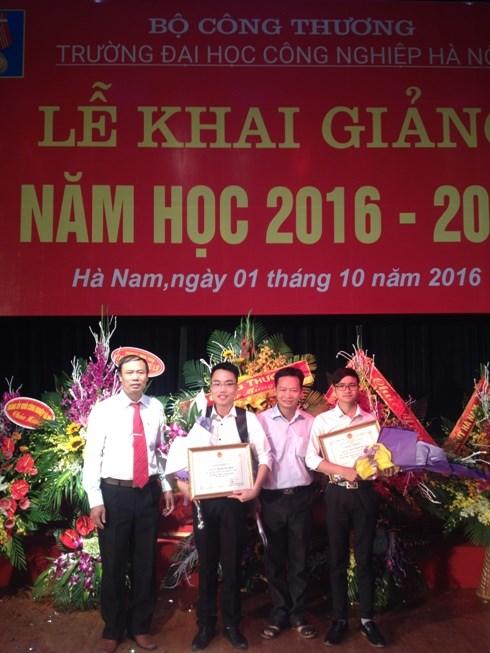 Kết thúc kỳ thi tay nghề ASEAN 2016, Việt Nam giành 10 huy chương vàng.