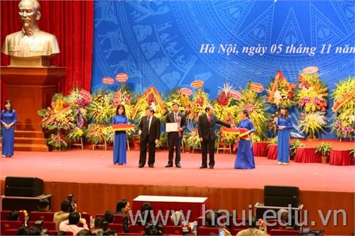 07 nhà giáo được công nhận chức danh Phó Giáo sư năm 2016