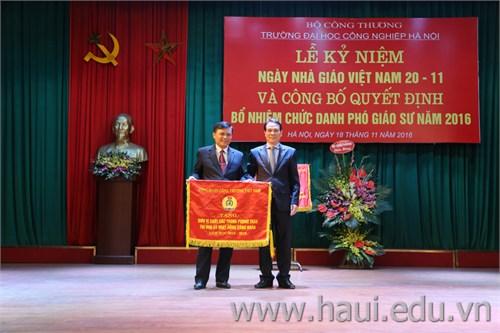 """Nghĩa tình Thầy - Trò, tri ân ngày """"Ngày Nhà giáo Việt Nam"""""""