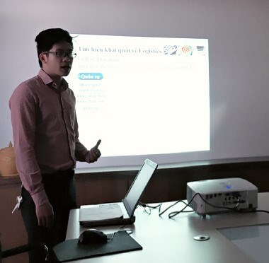 Sinh hoạt chuyên đề tháng 12 của Viện CN HaUI
