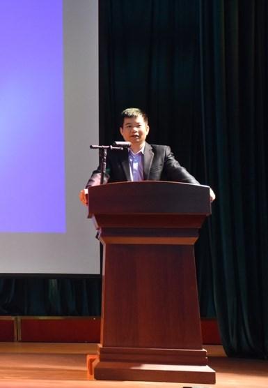 Hội thảo- Định hướng và câu chuyện biên phiên dịch