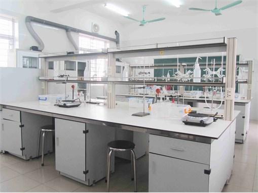 Cơ sở vật chất, trang thiết bị phục vụ giảng dạy, đào tạo và nghiên cứu khoa học: