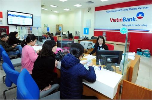 Ngân hàng TMCP Công thương Việt Nam (VietinBank) tuyển dụng tập trung đợt 3 gần 1.100 chỉ tiêu.