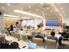 Hội nghị của Liên đoàn Hàn Châu Á lần thứ 27