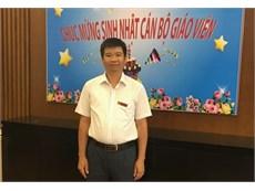 Bí quyết đổi mới đào tạo ngoại ngữ của người thầy tâm huyết (Nguồn: Báo Giáo dục Việt Nam)