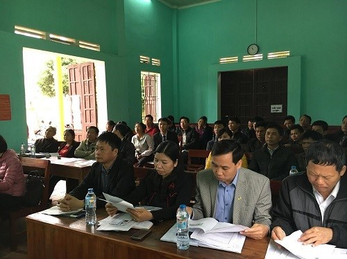 """Scientific Seminar: """"Applying Biotechnology to Producing Chicken Feed from By-Products and Agricultural Products in Bac Giang Province"""""""